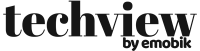 Techview Logo